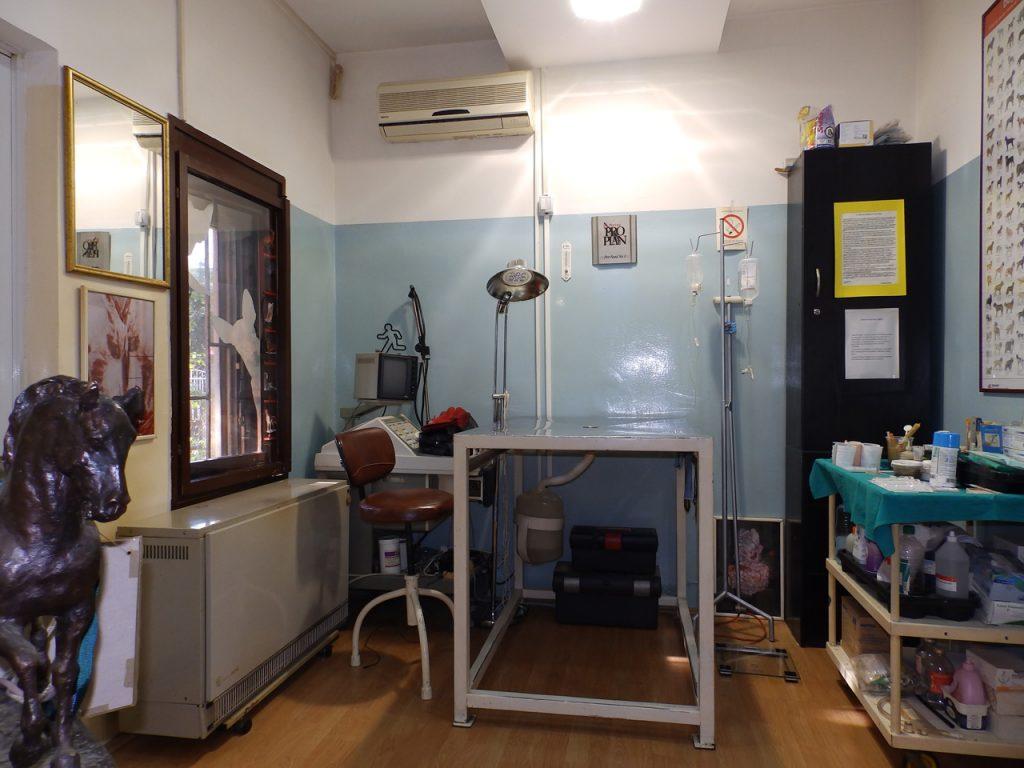 Sanavet veterinarska ambulanta Sremčica