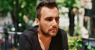Ivan Ikić , foto Marija Strajnić