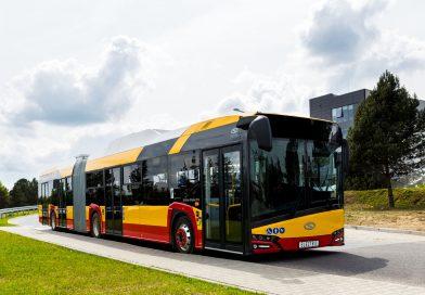 Solaris autobus